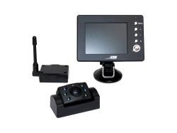 Pro User 16228 Kabellose Rückfahrkamera und Einparkhilfe RVC 3610 im Test